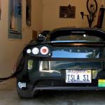 Phoenix car charging stations