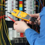 Phoenix electrical safety inspections
