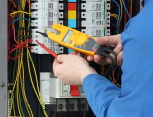 Sun City electrician