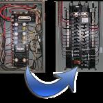 Phoenix panel upgrades