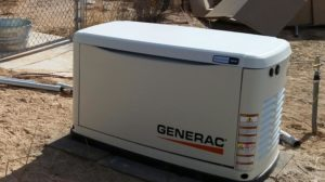 Generac Generator Installation in Phoenix, AZ
