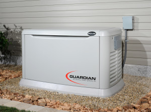 Phoenix home generator installation