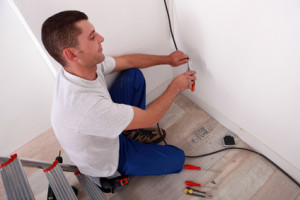 Cave Creek Electrical Contractor